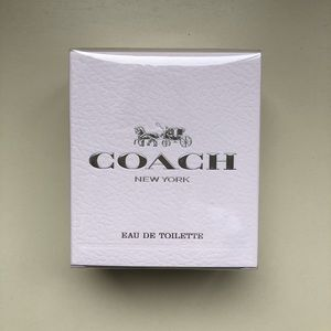 Coach New York 1oz